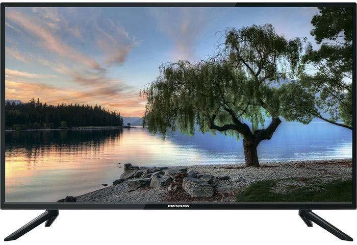 цена на Телевизор Erisson 40FLE22T2SM 40