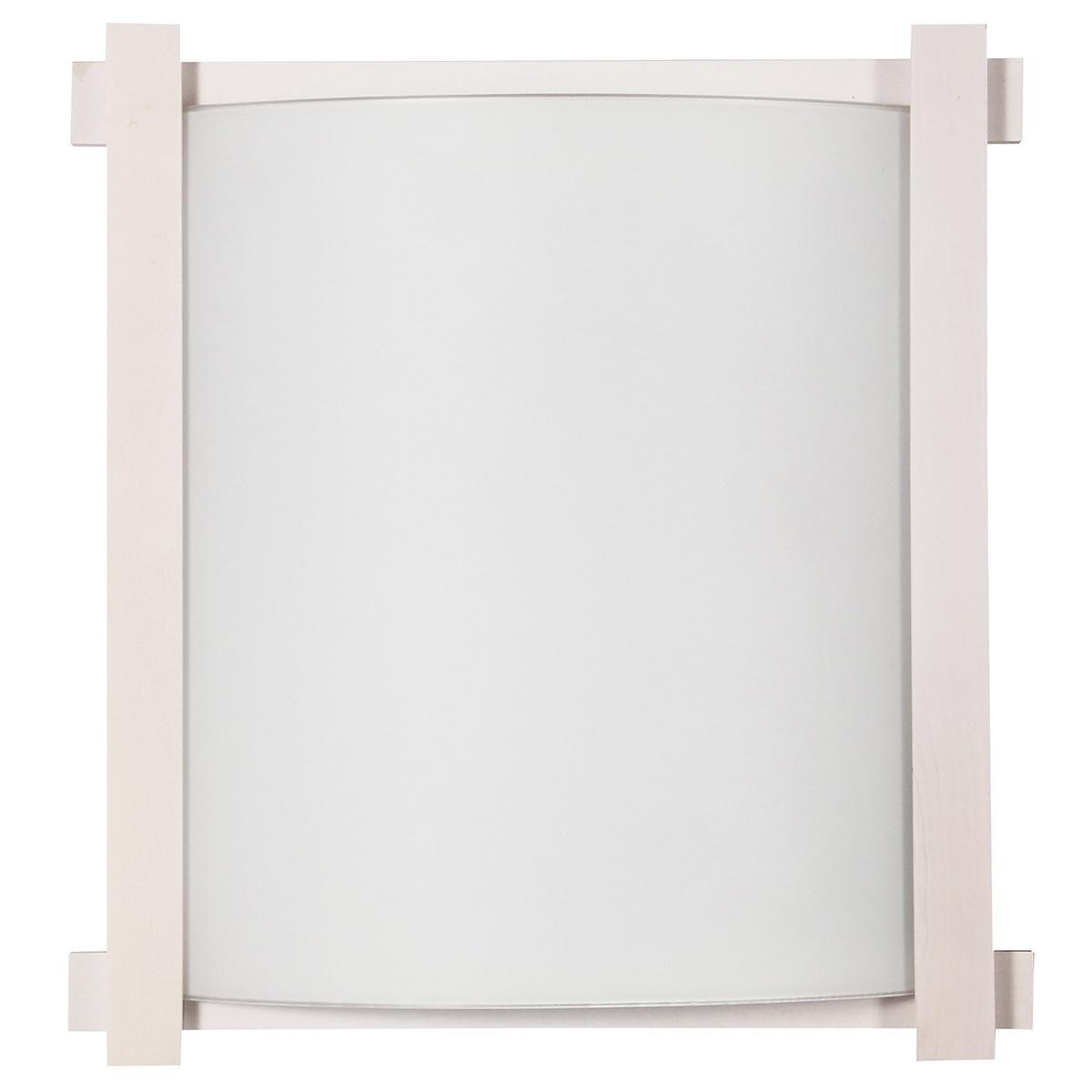 Настенно-потолочный светильник Дубравия Кори173-11-21Светильник настенно-потолочный Кори 1xE27x40Вт Дубравия 173-11-21 Элегантная модель этого светильника, который выпускается под брендом Дубравия, относится к серии изделий – Кори. Современный стиль светильника идеально подойдет для гостиной, но также отлично будет смотреться и в других комнатах квартиры и дома. Настенно-потолочный способ крепления позволяет использовать Светильник настенно-потолочный Кори 1xE27x40Вт Дубравия 173-11-21 как на стене, так и на потолке, значительно разнообразив варианты декора комнат с помощью этой модели. При производстве этой модели светильника используется дерево в качестве материала для арматуры, которая окрашена в цвет – беленый. Лампочки с цоколем E27 и используемой мощностью – 1x40Вт рассчитаны на максимальную площадь освещения – 3-5 кв.м. Производитель светильников под брендом Дубравия гарантирует неизменное качество продукции и поддержку высокого уровня сервиса для своих потребителей.
