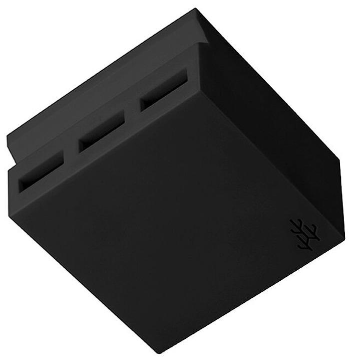 Фото - Зарядное устройство USBepower Mini Hide, черный зарядное устройство usbepower rock коралловый