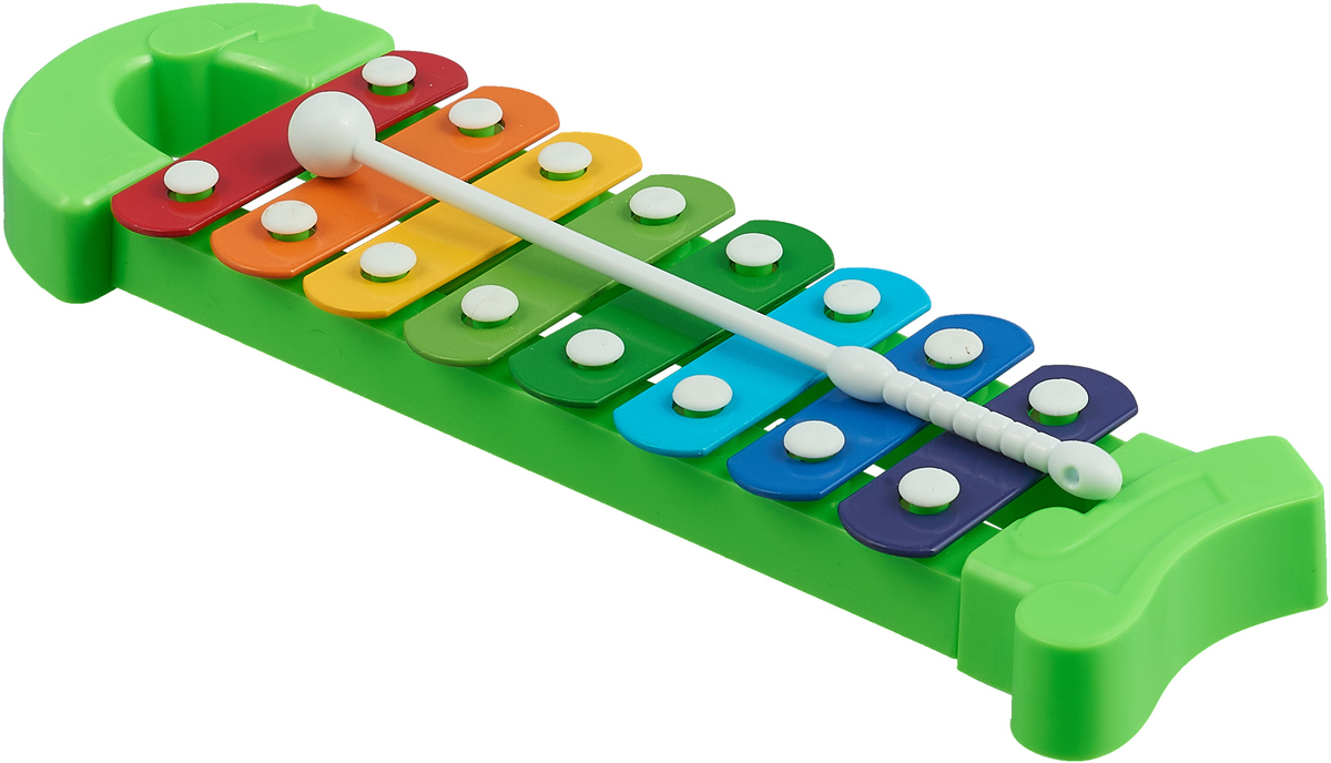 Ксилофон для малышей ABtoys, D-00052(WL-6031)