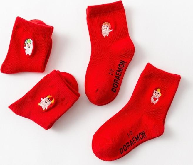 Комплект носков Caramella опустошитель 22 хронос