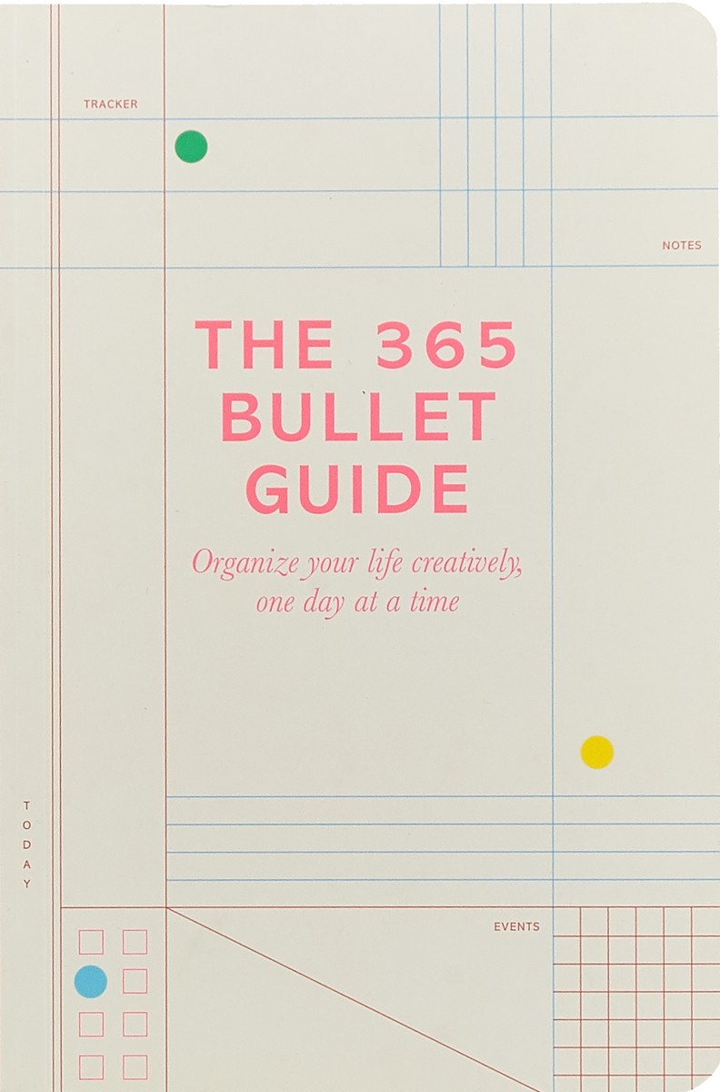 The 365 Bullet Guide never let a fool kiss you or a kiss fool you