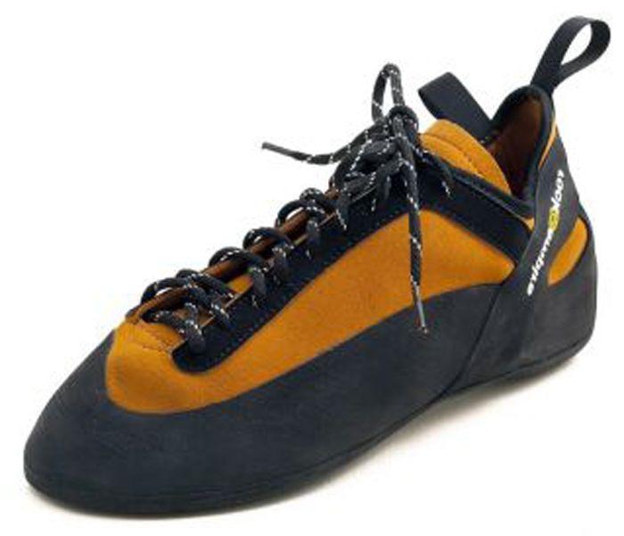 Скальные туфли Rock Empire Shogun, цвет: оранжевый. Размер 45