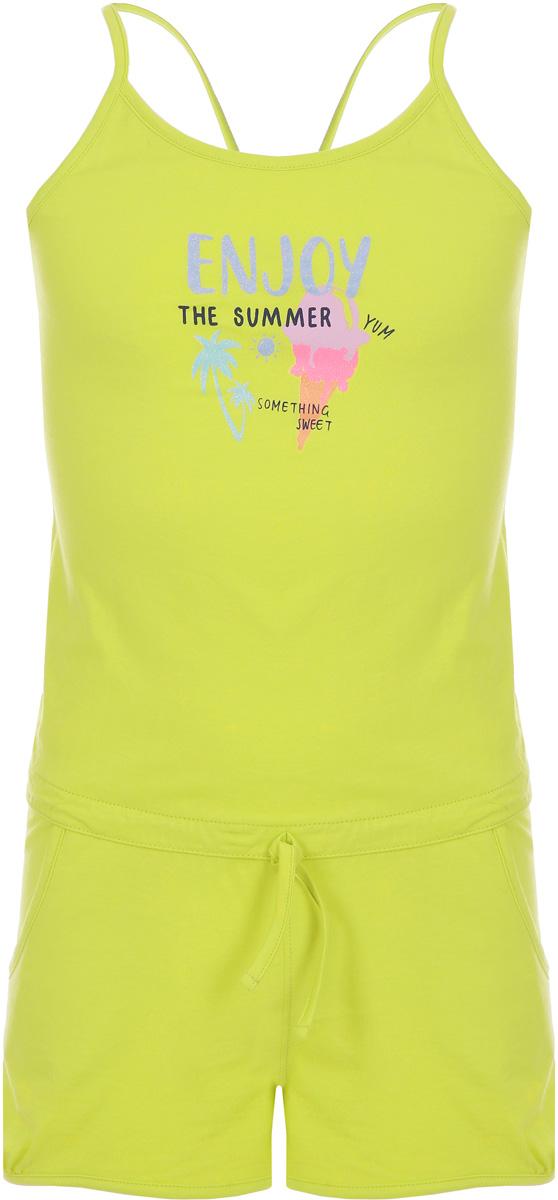 Комбинезон United Colors of Benetton опустошитель 22 хронос