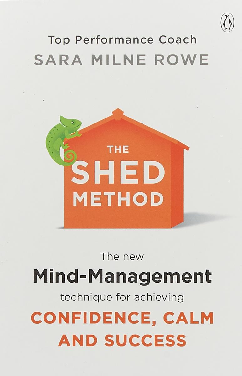 лучшая цена The SHED Method