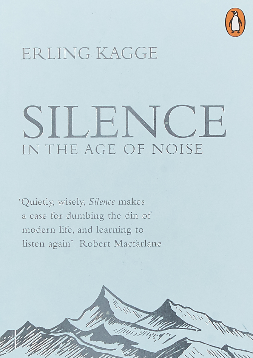 Silence: In the Age of Noise cd art of noise in visible silence deluxe
