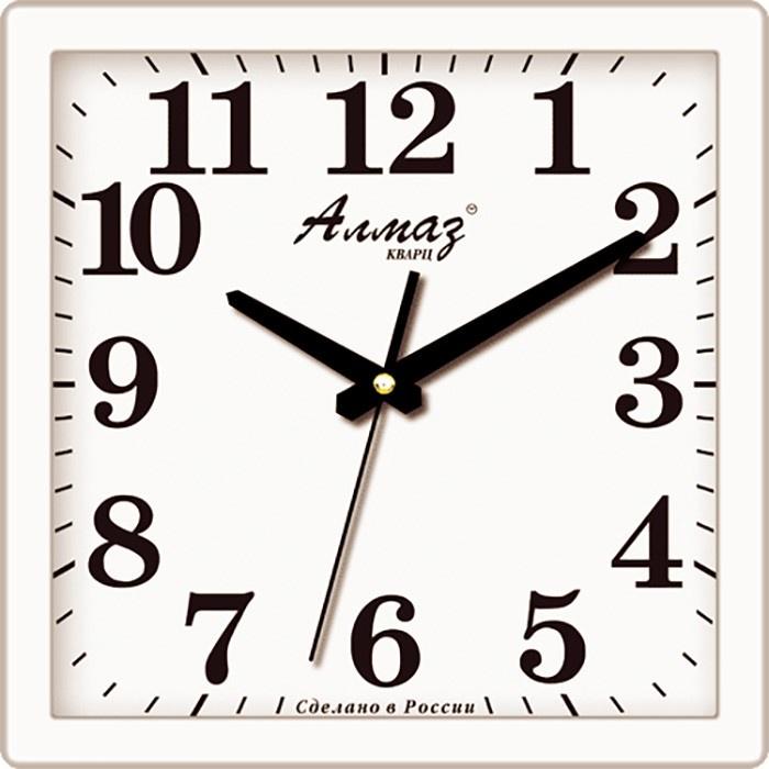 цены Настенные часы Алмаз K02