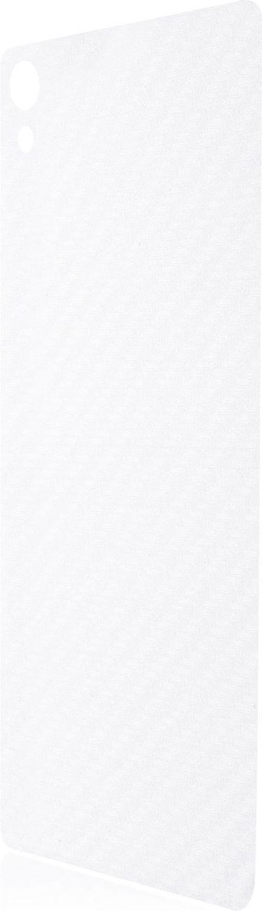 Декоративная пленка Brosco для Sony Xperia XA1 Ultra пленка стикер защитная кухня самоклеющаяся 75 45см пэт мультидом