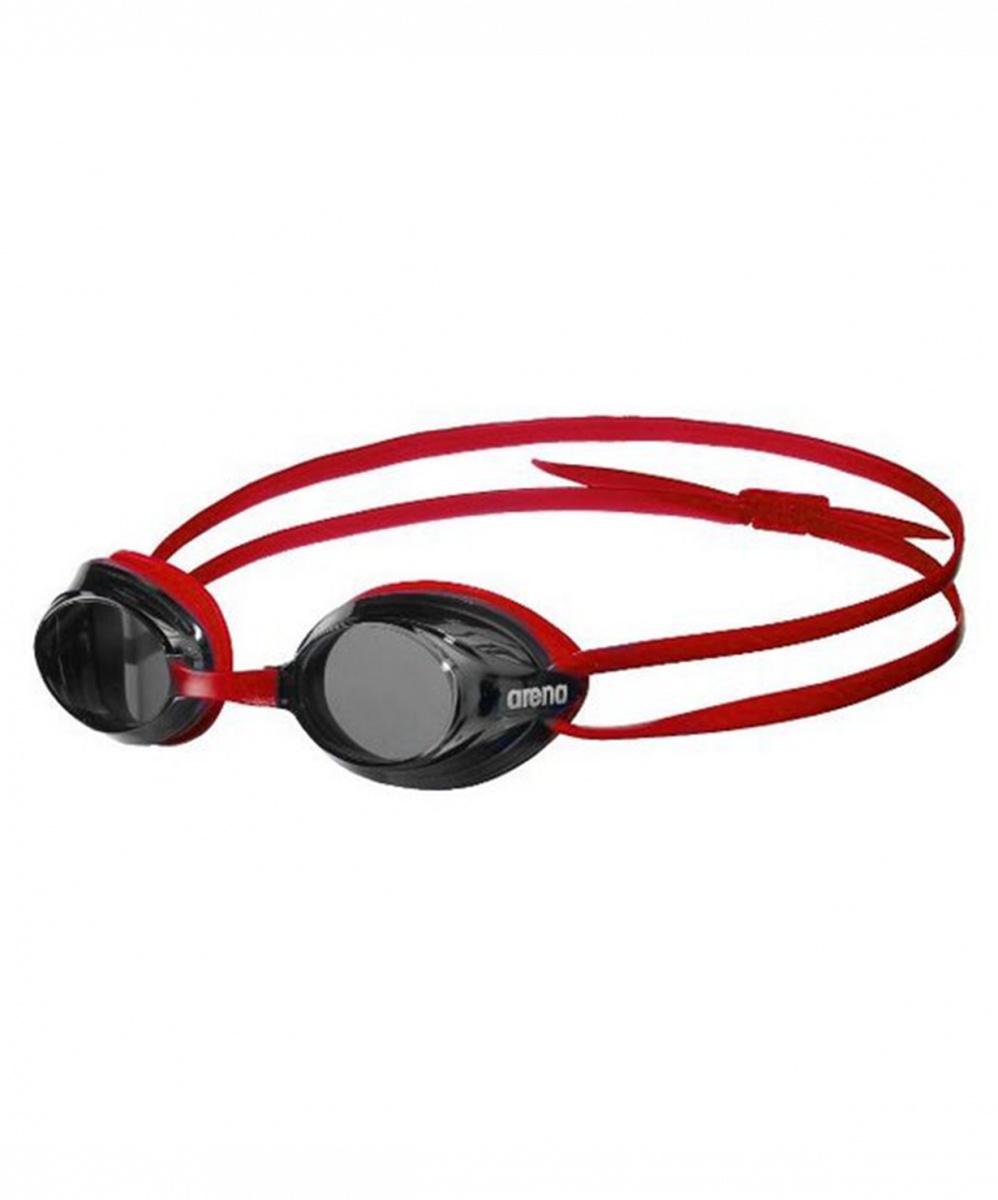 Очки Arena Drive 3 Red/Smoke (1E035 54) цены
