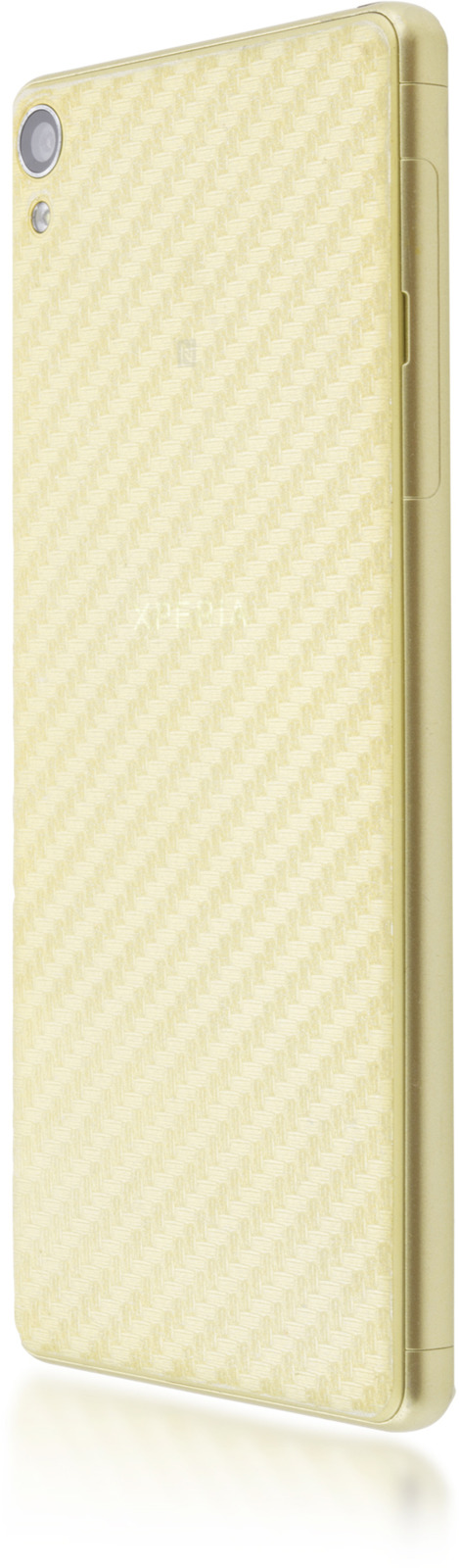 Декоративная пленка Brosco для Sony Xperia XA пленка стикер защитная кухня самоклеющаяся 75 45см пэт мультидом