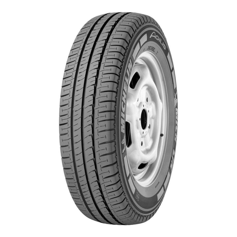 Шины для легковых автомобилей Michelin Шины автомобильные летние 100 (800 кг) R (до 170 км/ч) летние шины michelin 195 r14c 106 104r agilis
