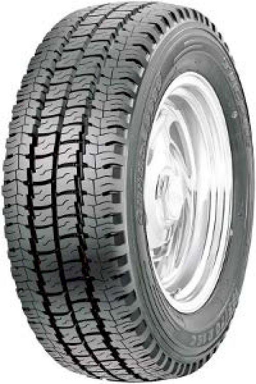 Шины для легковых автомобилей Tigar Шины автомобильные летние 102 (850 кг) R (до 170 км/ч)