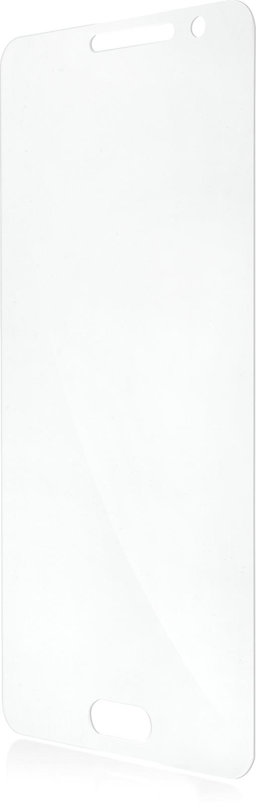 Защитное стекло Brosco для Samsung Galaxy J2 Prime, прозрачный смартфон samsung galaxy j2 prime sm g532f gold