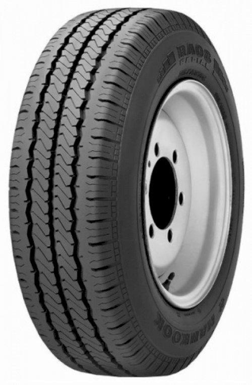 Шины для легковых автомобилей Hankook автомобильные летние 98 (750 кг) Q (до 160 км/ч)
