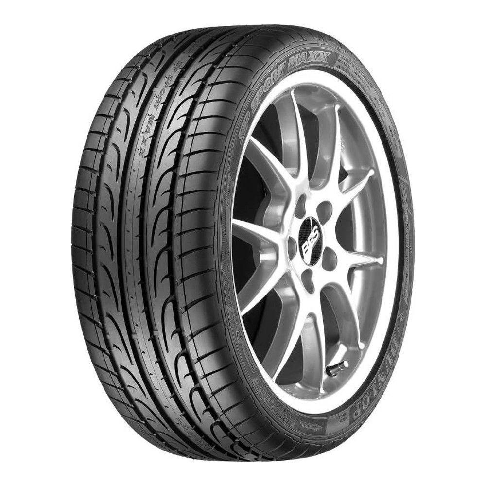 "Шины для легковых автомобилей Dunlop Шины автомобильные летние 205/45R 18"" 90 (600 кг) W (до 270 км/ч)"