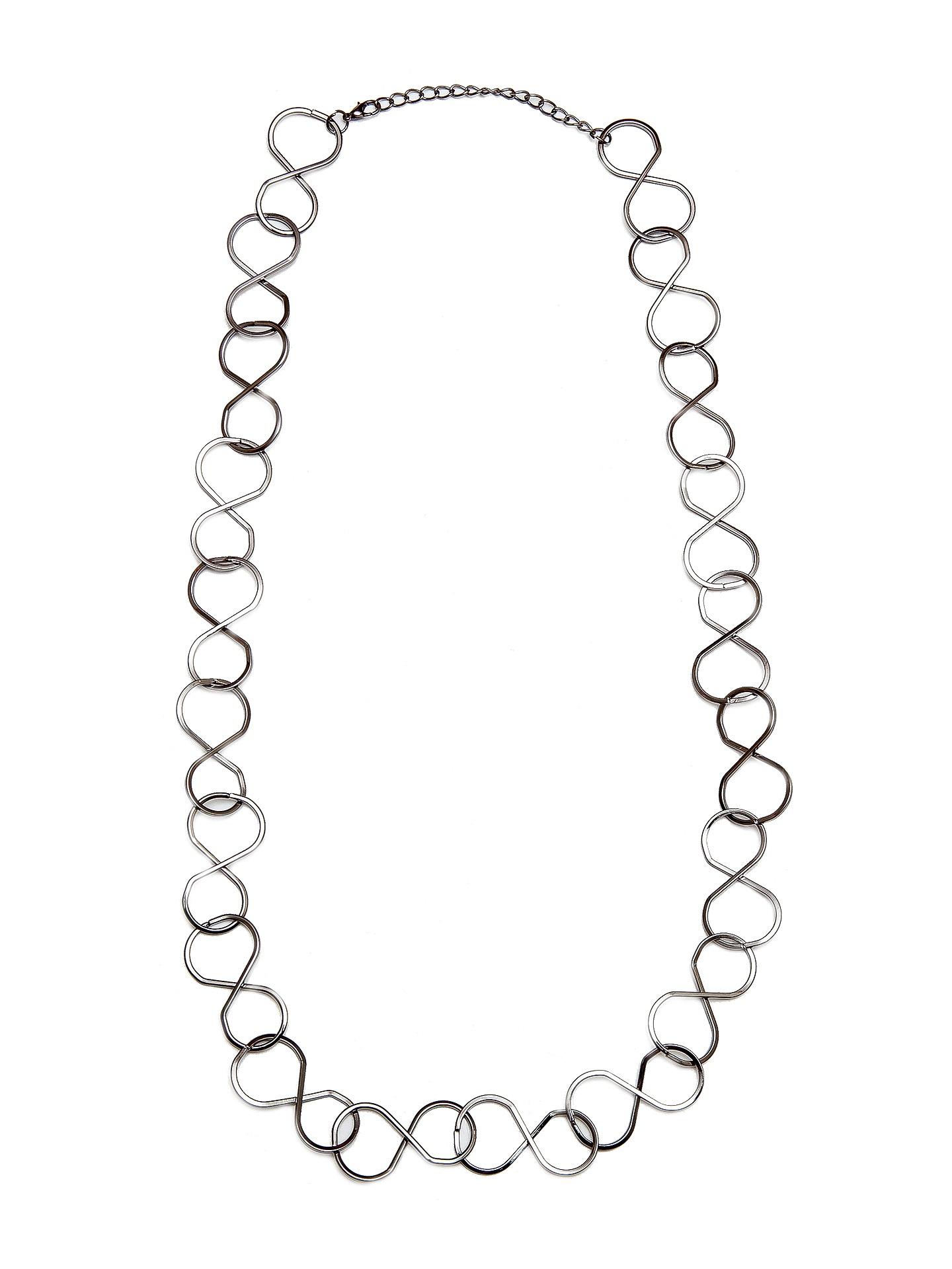 Колье/ожерелье бижутерное Evoize Melair