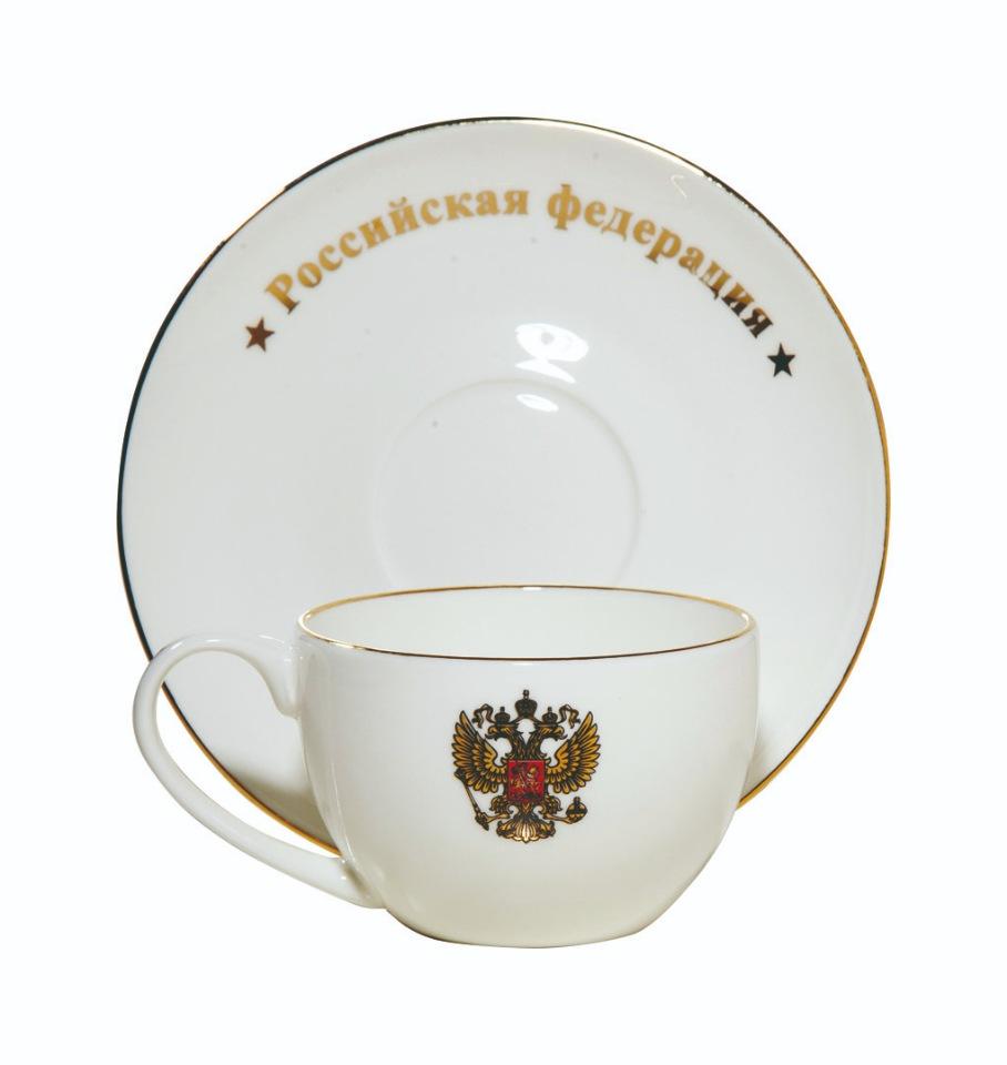 Чайная пара Ins-s Подарочный набор