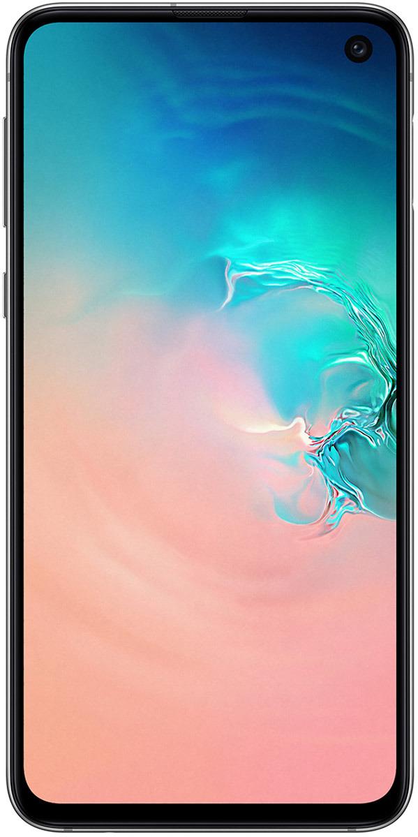 Смартфон Samsung Galaxy S10e 128 GB, белый