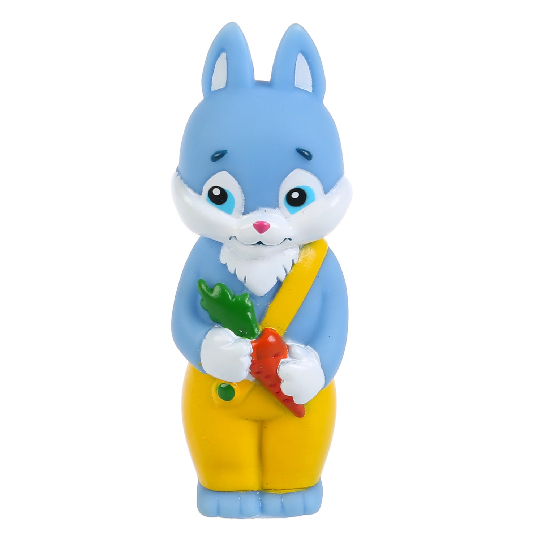 Игрушка для ванной Капитошка 241658 голубой