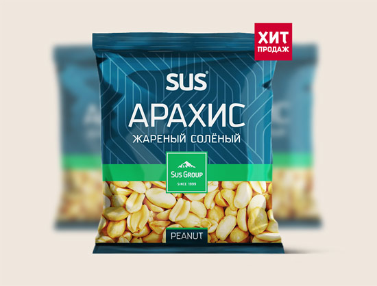 Орехи СУС 80144, Арахис, 100 peyman арахис жареный соленый 40 г