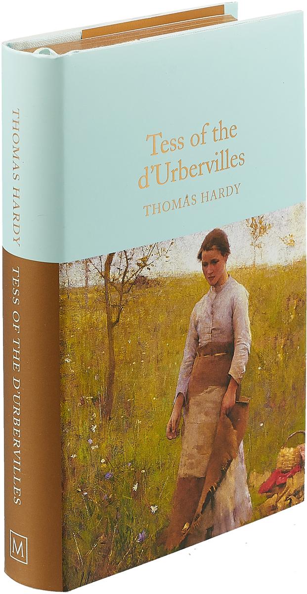 Tess of the d'Urbervilles tess of the d'urbervilles