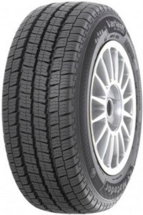 цена на Шины для легковых автомобилей Matador Шины автомобильные летние 100 (800 кг) R (до 170 км/ч)