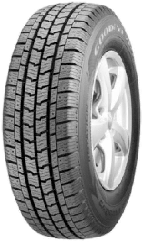 Шины для легковых автомобилей Goodyear автомобильные зимние 205/65R 16