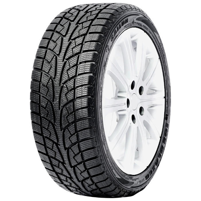 цена на Шины для легковых автомобилей Sailun Шины автомобильные зимние 175/70R 14 84 (500 кг) T (до 190 км/ч)