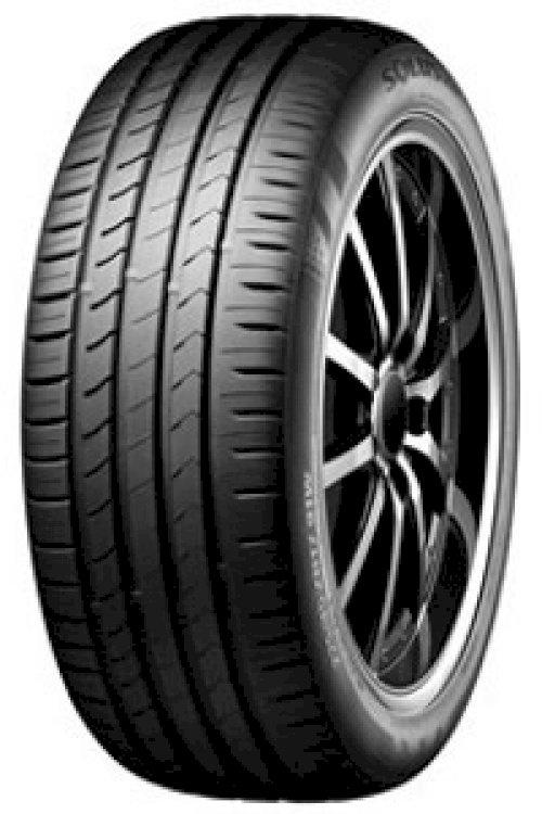 Шины для легковых автомобилей Kumho Шины автомобильные летние 185/55R 15 82 (475 кг) V (до 240 км/ч)