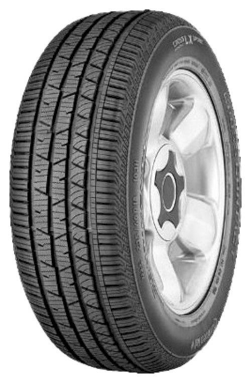 цена на Шины для легковых автомобилей Continental Шины автомобильные летние 245/55R 19