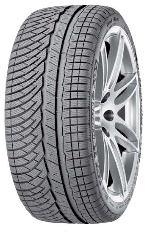 Шины для легковых автомобилей Michelin автомобильные зимние 245/30R 21 91 (615 кг) W (до 270 км/ч)