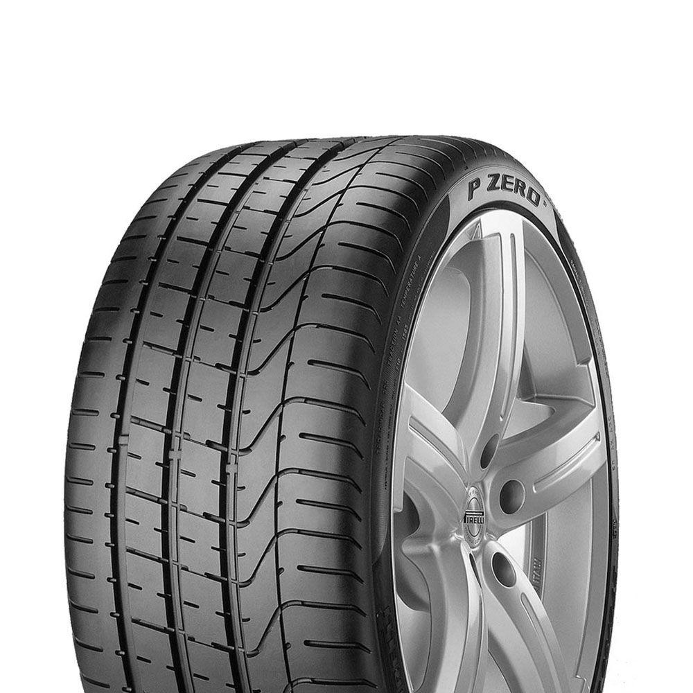 Шины для легковых автомобилейШины автомобильные летние595377275/35 R21 Pirelli PZero 103Y XL