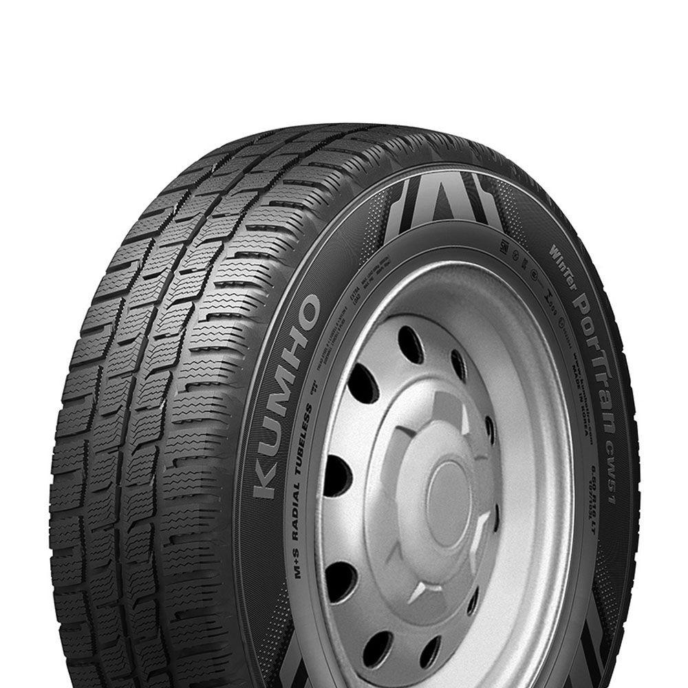 Шины для легковых автомобилей Шины автомобильные зимние шина marshal winter portran cw51 195 75 r16c 107 105r