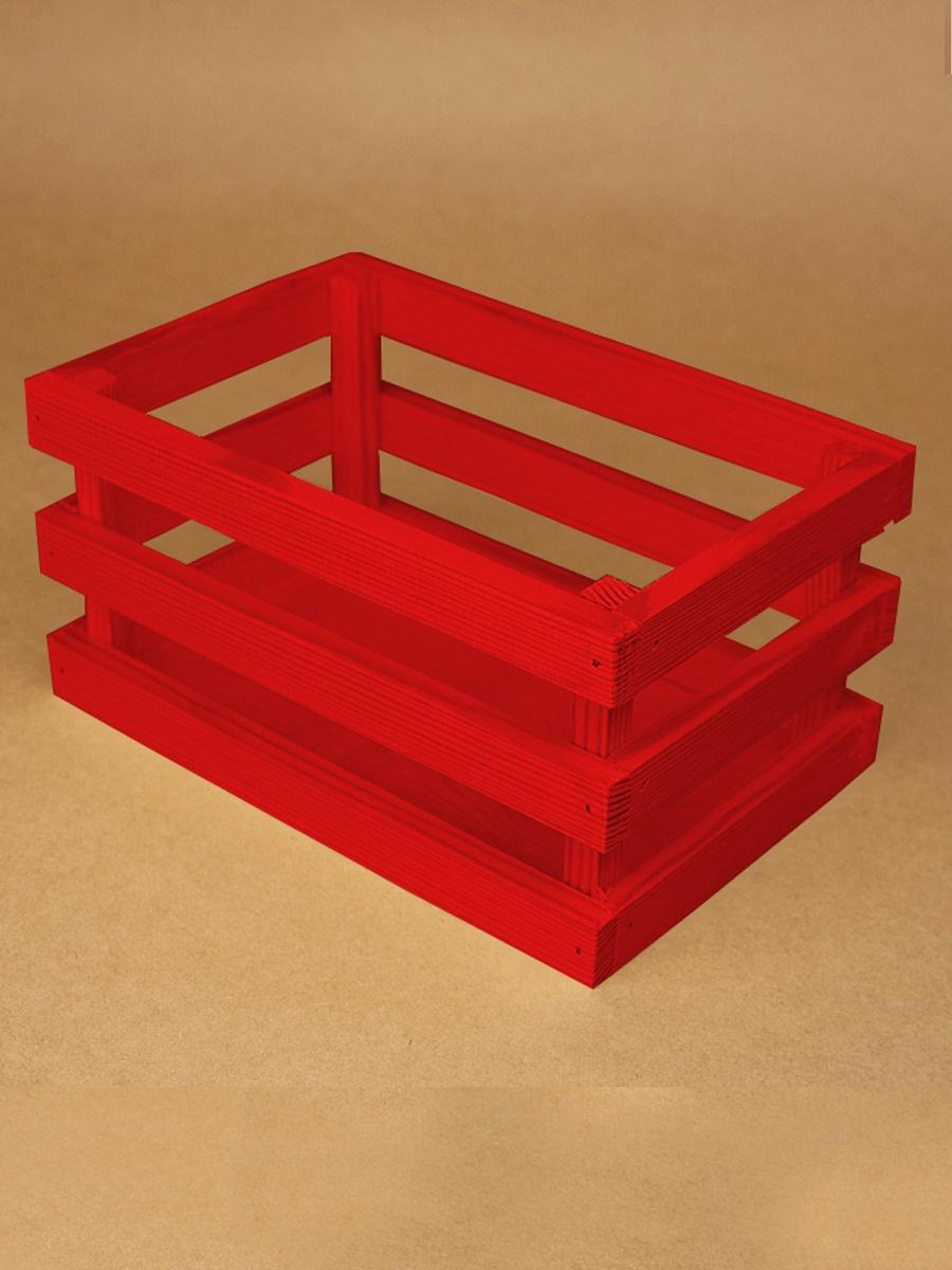 Подставка для цветов Мастер Дизайн Я70020606, красный
