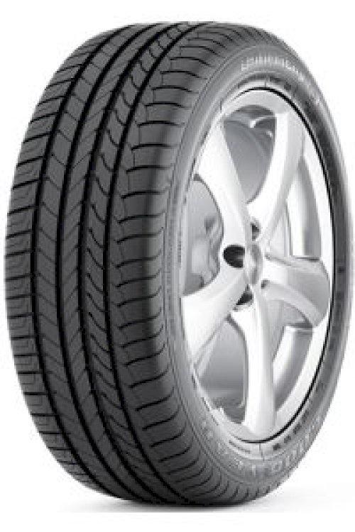 Шины для легковых автомобилей Goodyear автомобильные летние 215/50R 17 95 (690 кг) W (до 270 км/ч)