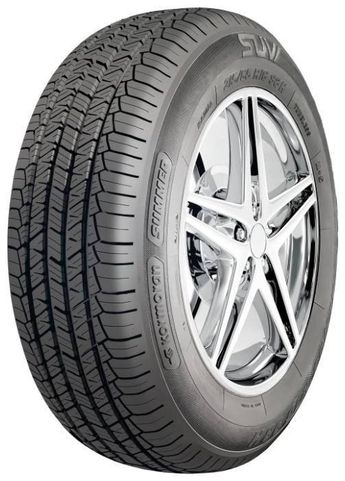 Шины для легковых автомобилей Шины автомобильные летние летние шины kormoran 225 70 r16 103h suv summer