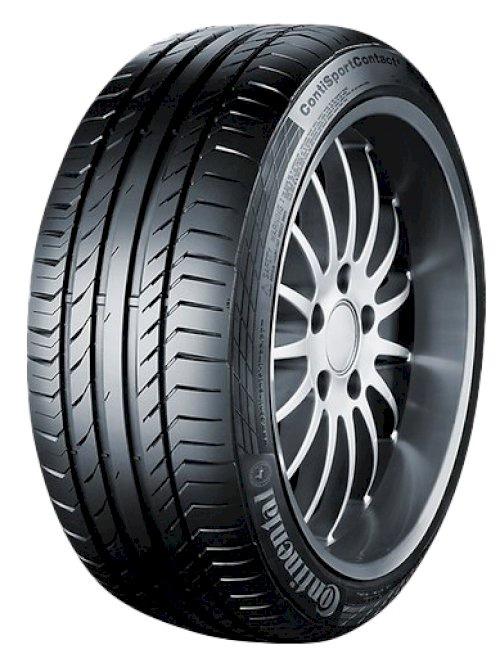 Шины для легковых автомобилей Continental Шины автомобильные летние 285/35R 21 105 (925 кг) Y (до 300 км/ч)