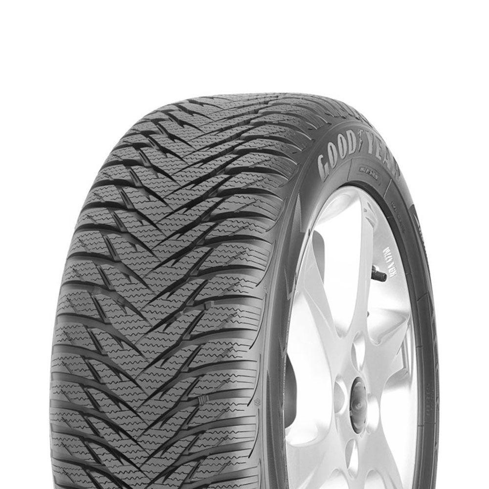 Шины для легковых автомобилей Шины автомобильные зимние шина goodyear ultragrip ice arctic 185 60 r15 88t шип