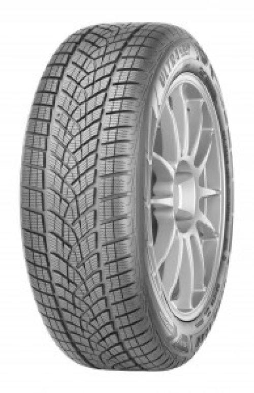 Шины для легковых автомобилей Шины автомобильные зимние goodyear ultragrip ice gen 1 suv 215 60 r17 96t