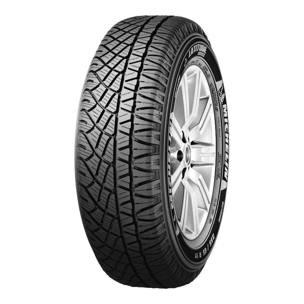 Шины для легковых автомобилей Michelin Шины автомобильные летние 112 (1120 кг) S (до 180 км/ч) летние шины michelin 205 80 r16 104t latitude cross