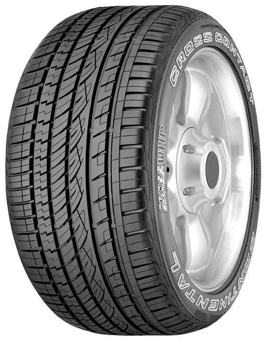 Шины для легковых автомобилей Continental Шины автомобильные летние 255/55R 18 109 (1030 кг) W (до 270 км/ч) цена