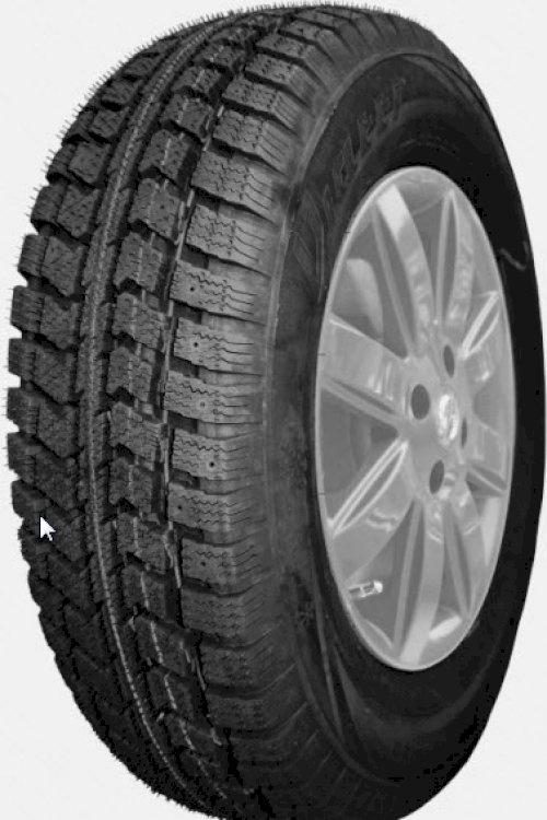Шины для легковых автомобилей Viatti Шины автомобильные зимние 215/75R 16 114 (1180 кг) R (до 170 км/ч) шины для легковых автомобилей hankook шины автомобильные зимние 205 75r 16 108 1000 кг r до 170 км ч