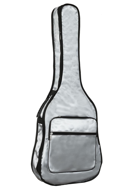 Чехол для гитары MARTIN ROMAS ГА-3Gray, серый цена и фото