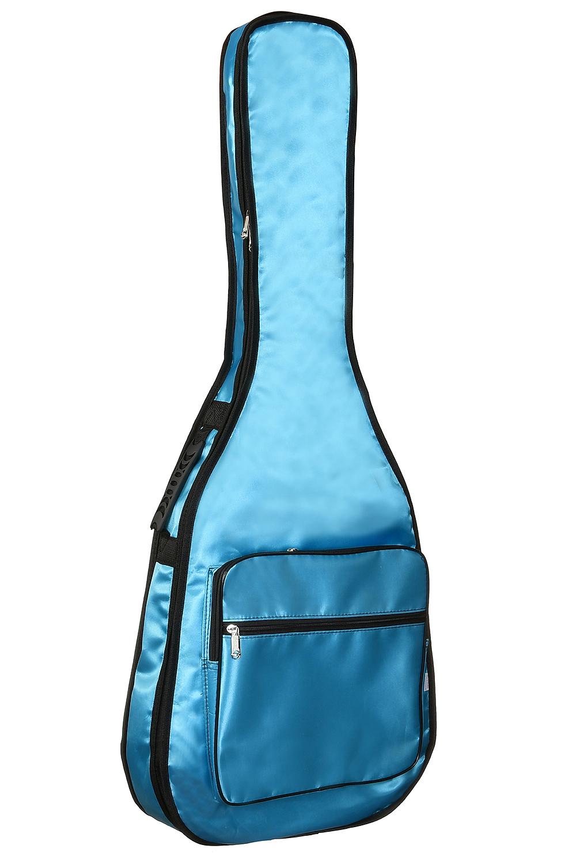 Чехол для гитары MARTIN ROMAS ГА-3BL, голубой цена и фото