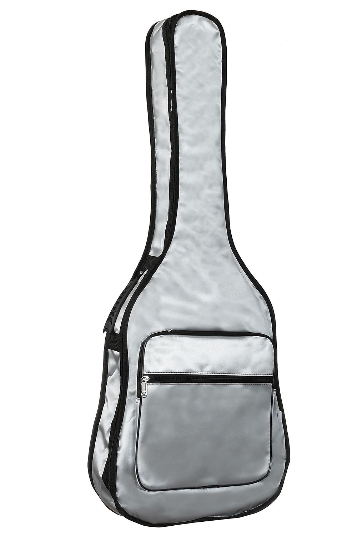 Чехол для гитары MARTIN ROMAS ГК-3Gray, серый цена и фото