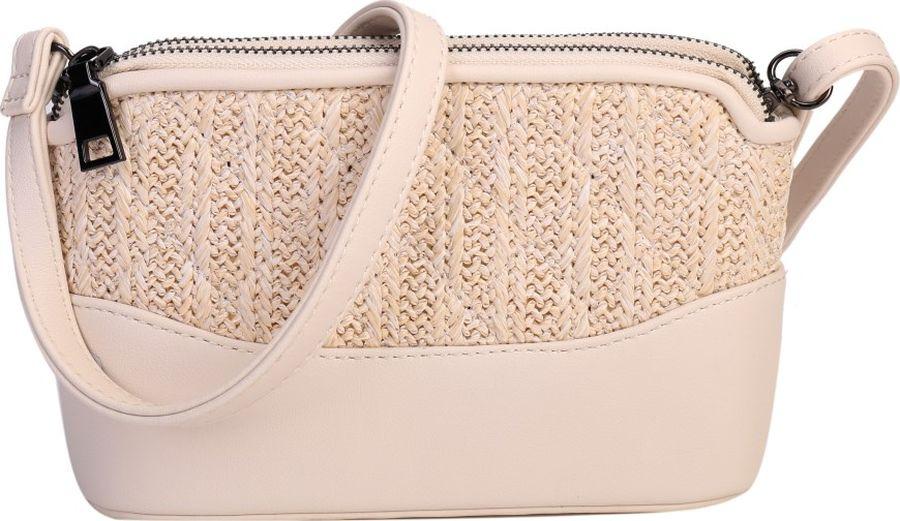 Сумка женская OrsOro, CS-972/2, белый сумка женская orsoro cs 952 3 белый