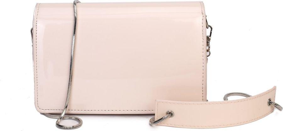 Сумка женская OrsOro, CS-970/3, бежевый сумка женская orsoro cs 952 3 белый