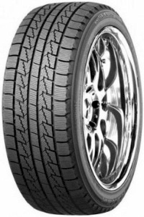 Шины для легковых автомобилей Nexen Шины автомобильные зимние 165/60R 14 79 (437 кг) Q (до 160 км/ч) nexen nblue hd plus 185 60r14 82h