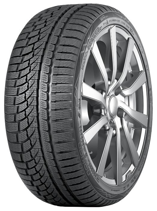 Шины для легковых автомобилей Nokian Шины автомобильные зимние 215/45R 17 91 (615 кг) V (до 240 км/ч) шины для легковых автомобилей nokian шины автомобильные зимние 275 40r 21 v до 240 км ч