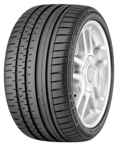 цена на Шины для легковых автомобилей Continental Шины автомобильные летние 275/30R 19 96 (710 кг) Y (до 300 км/ч)